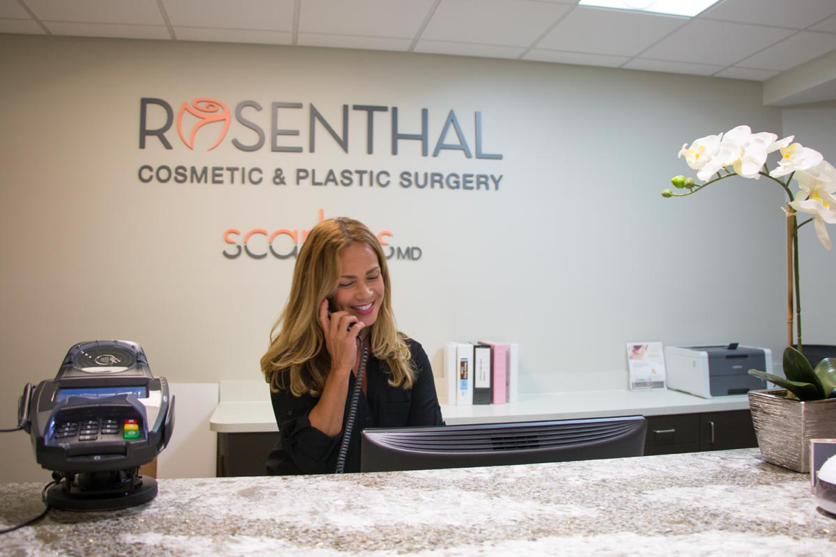 Plastic Surgery in Boynton Beach, FL